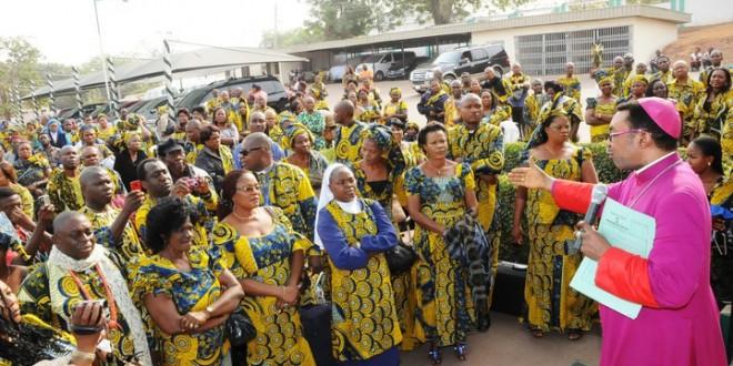 BreakingNews: Anglican Bishop Chukwuma Warns Buhari Of Civil War Over Fulani Attacks