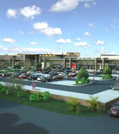 Hope Rises in Onitsha as Obiano Opens Shopping Mall Tomorrow