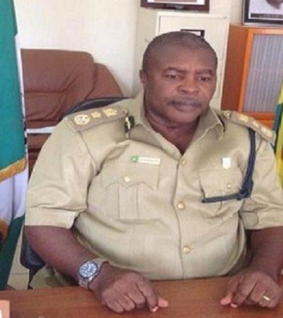 How Prison CG, Ekpendu, Ordered Assault Of Federal Female Lawmaker