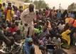 Gov Ikpeazu in IDP