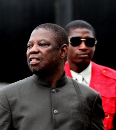 EFCC Arraigns Former Acting DG of NIMASA for Alleged N156m Fraud