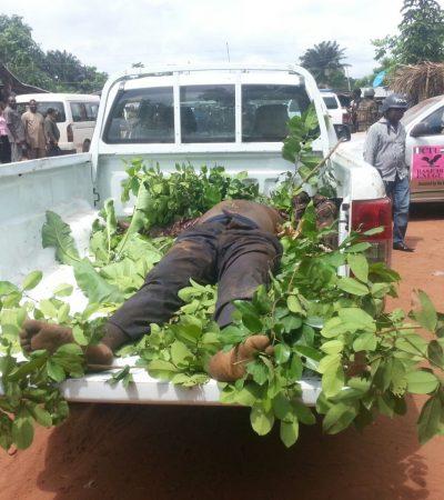 Fulani Herdsmen killing Ugwuanyi Wept Declares 2-Days Fasting/Prayer