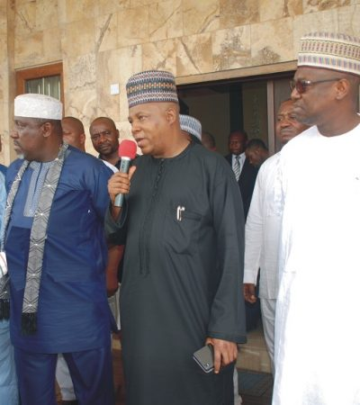 Fuel Scarcity To End In A Couple Of Weeks – Borno State Governor