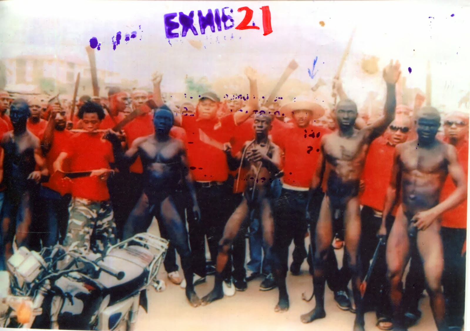 Special Taskforce of Igwe Iweka