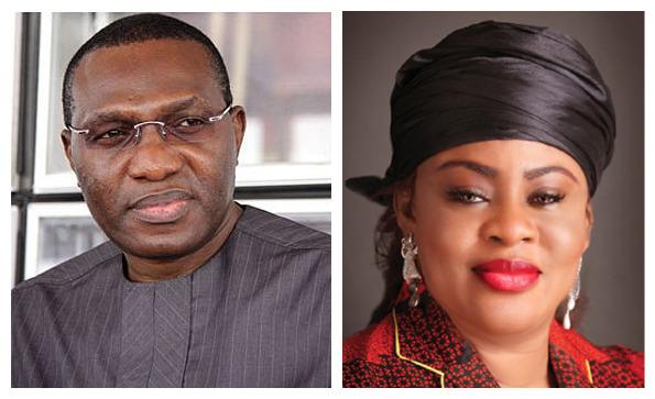 Anambra PDP Members Throw Weight Behind Ubah, Oduah