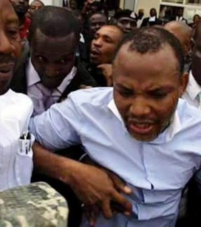 Niger Delta Youths Give Buhari Conditions For Peace, Demand Release Of Kanu, Zakzaky