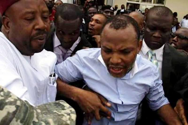 IPOB: Between Politics and Sovereignty –By Abiodun Israel