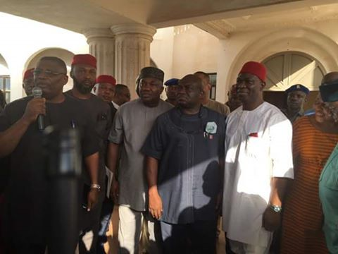 South-East PDP Shares Party Positions Ahead Of 14th May Zonal Congress