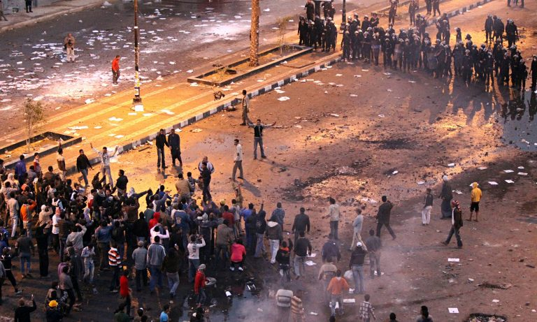 the arab spring and its negative effects on egypt Arab uprising: country by country - egypt tunisia egypt since the start of the arab spring in sole control of plane and intentionally started its.