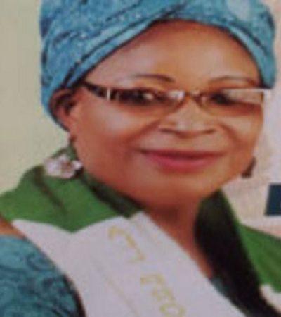 I'll Fight Poverty, Hunger In Edo, says Female Aspirant
