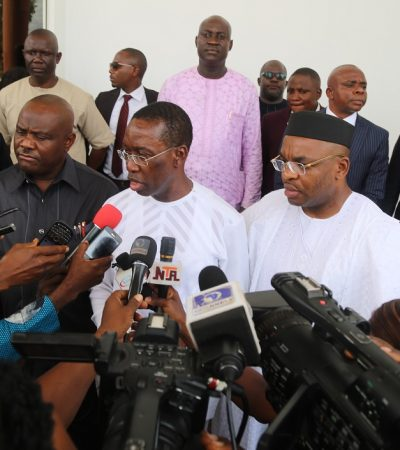 2019: Okowa's PDP Faction To Establish New Party