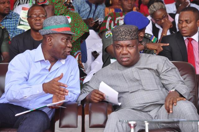 Former LGA Chair Elected Enugu PDP Chairman