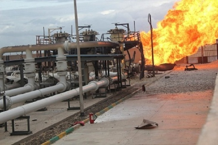 Pipeline Explosions: Army Arrest 7, Recover Explosives, Ammunition In Delta Community