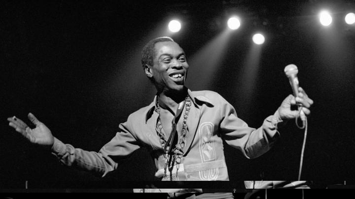 Dis Fela Sef!: He lives –ByReuben Abati
