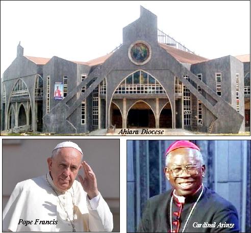 Ahiara Diocese