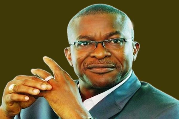 I Won't Step-Down For Oshiomhole's Aspirant – Gen. Airhiavebere