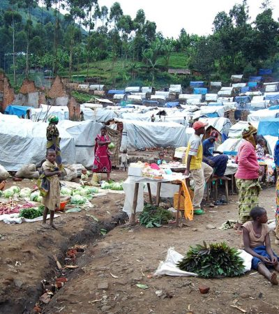 FG Lied, North-East Not Save For Return Of IDPs – UN