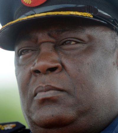 Ex-Defence Chief, Badeh Murdered In Ambush