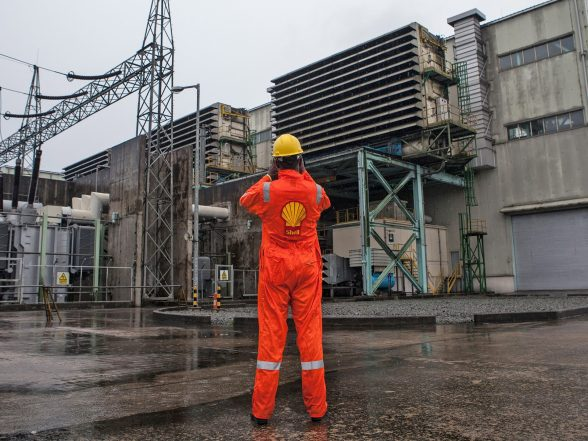 MOSOP Cautions President Buhari Against Renewing Shell's License in Ogoniland
