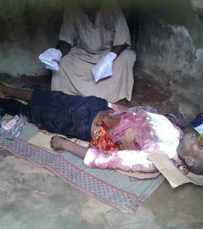 Tension Over Gruesome Murder Of Hausas In Delta
