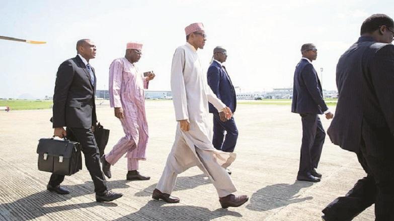 Things President Buhari Has Done Wrong – By Akindiose Oyewande