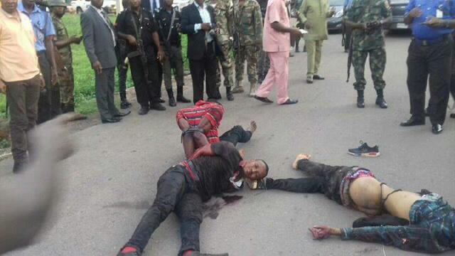 Enugu Govt Bemoans Sun Report on Enugu Robbery