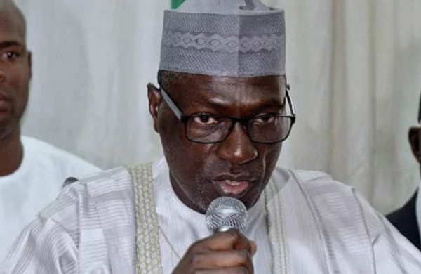 Restructure Will Top My Agenda If Elected President – Makarfi