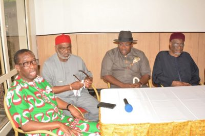 Change Your Name To Remain Relevant, APC Chieftain Tells PDP