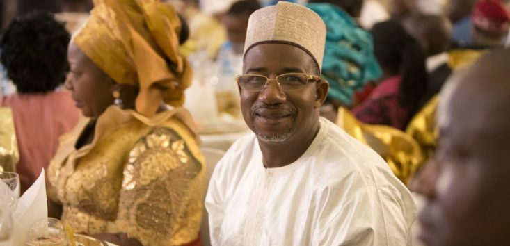 Bala Mohammed And The Lies Of Lai Mohammed