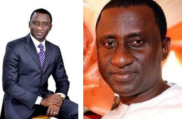 Biafra Group Accuses Uche Ogah Of Sponsoring TRIPOB To Destabilize Abia