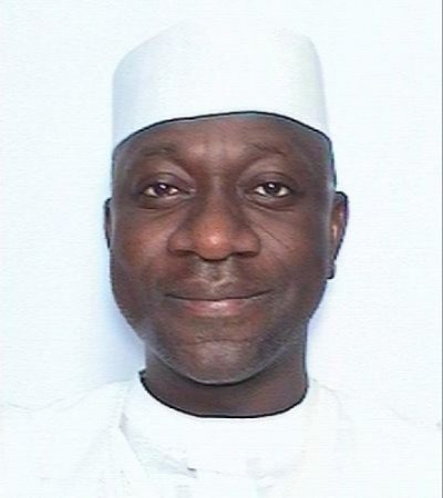 House of Reps Suspends Jibrin