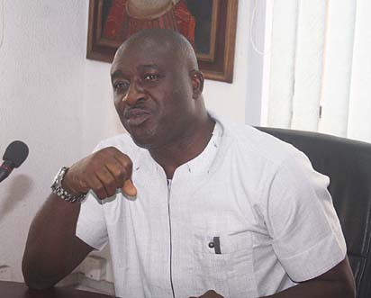 Conspiracy: Okowa's Kinsmen Plot Ukah's Downfall