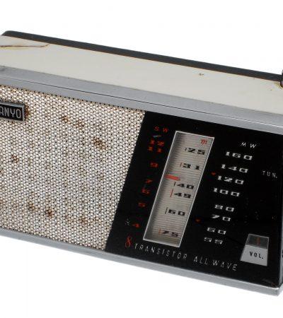 Enugu/Adamawa States Starts 'Radio School'