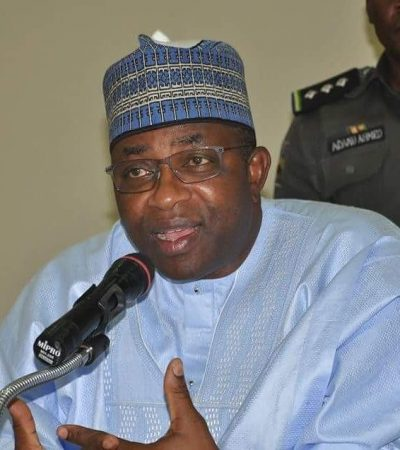 Bauchi: Gov. Abubakar Gives Matching Orders to Police: Stamp Out Kidnapping, Cattle Rustling