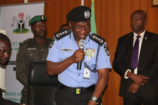 Police To Arraign Ex-Enugu Commissioner Works & Infrastructure For False Information