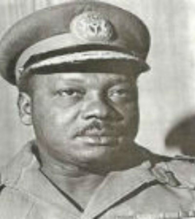 50 years On: Aguiyi Ironsi's Decree 34 And The Hypocrisy Of The North – By Lawrence Nwobu