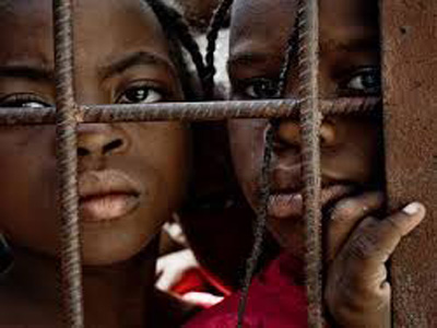 24 Year Old Woman Arrested Over Alleged Child Trafficking In Abia