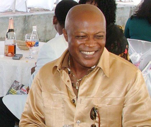 Forgery: Court Refuses Nwude Bail