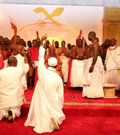 New Governor, New King, New Dawn in Edo State –By Sebastine Ebhuomhan