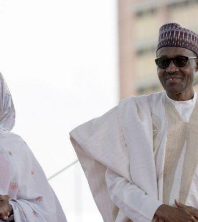 Aisha Buhari Should Stop Embarrassing Mr. President, Womanhood – By Hussain Obaro