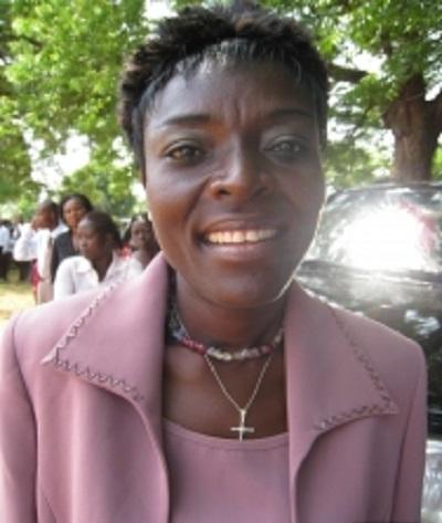 Ngozi Okoye