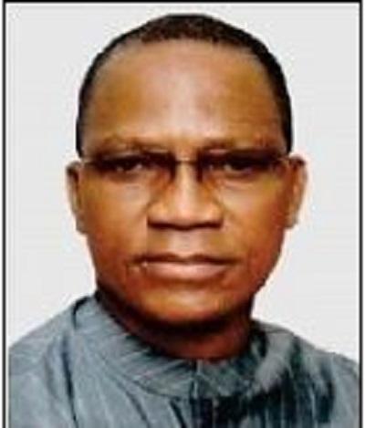 Abraham E. Nwankwo