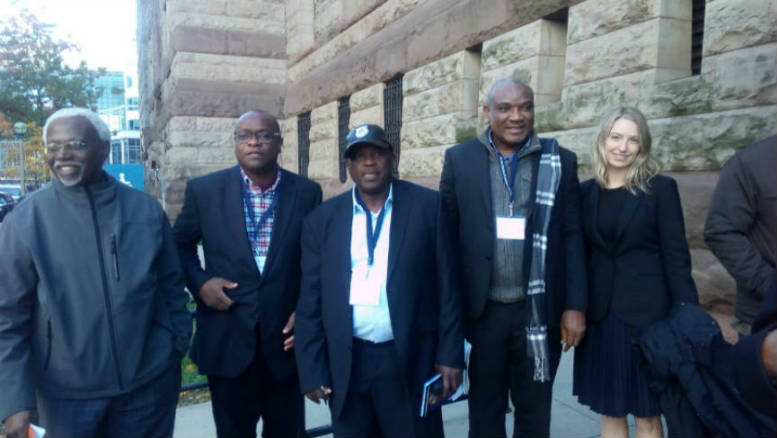 ICPC Boss, Others In Canada For Special Course