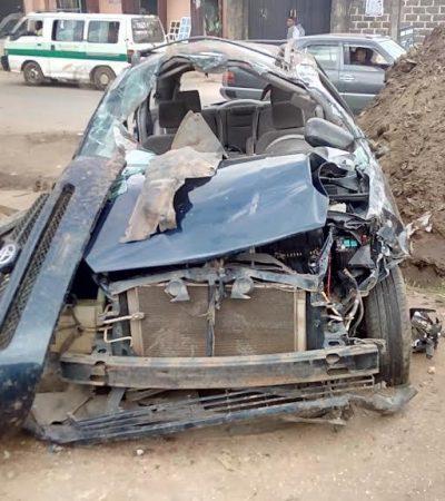 Police Smash Robbery Gang, Kill 1