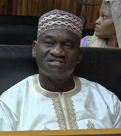How Ex-Naval Chief, Jibrin Diverted N600m from Naval Account -Witness