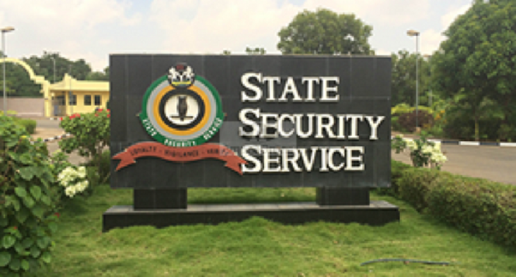 NIA: Senate Receives Report On EFCC/SSS officers' Clash