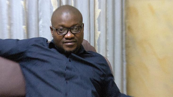 EFCC Arrests Man for Land Racketeering