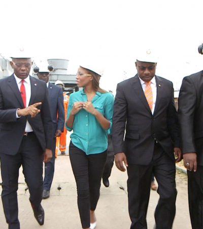 The Single, Most Critical Agenda Should Be To Fix Power In Nigeria – Tony Elumelu tells CNN's Zain Asher