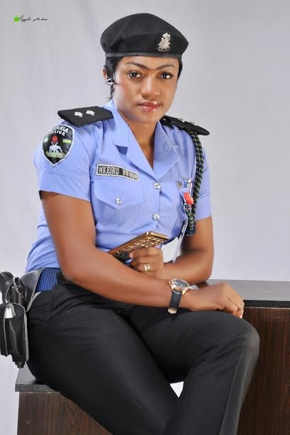 [Interview] Yuletide Celebrations:  Expect Visibility of Policing …Anambra First Female PPRO