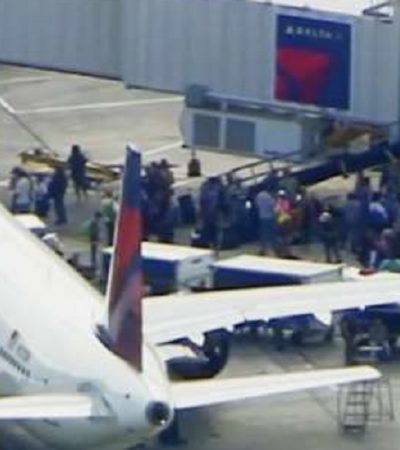 Fort Lauderdale Shooting: Gunman Opens Fire at Airport, Killing 'Multiple People'